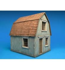 35517 Polish Village House