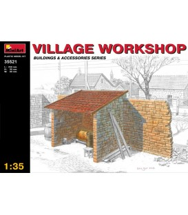 35521 Village Workshop