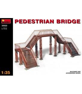 35522 Pedestrian Bridge