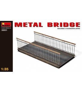 35531 Metal bridge