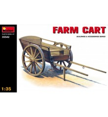 35542 Farm Cart