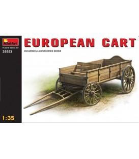 35553 European Cart