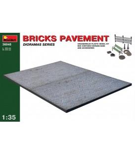 36048 Bricks Pavement