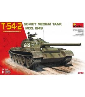 37012 T-54-2 Mod. 1949