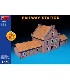 72015 Railway Station
