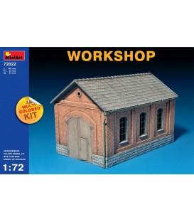 72022 Workshop