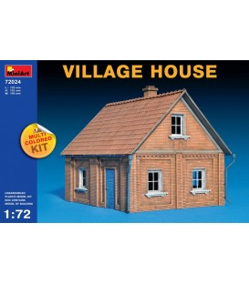 72024 Village House