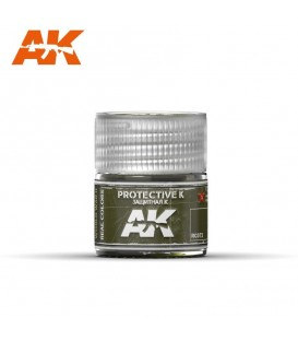 RC072 Protective K 10ml. AK Real Colors