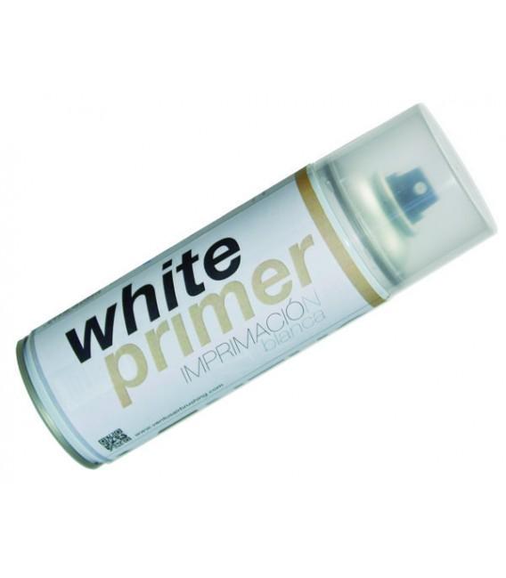 White primer in aerosol Ventus 400 ml.
