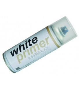 Primer branco spray Ventus 400 ml.