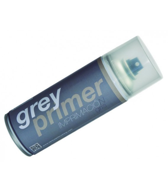 Bombe primer gris Ventus en 400 ml.