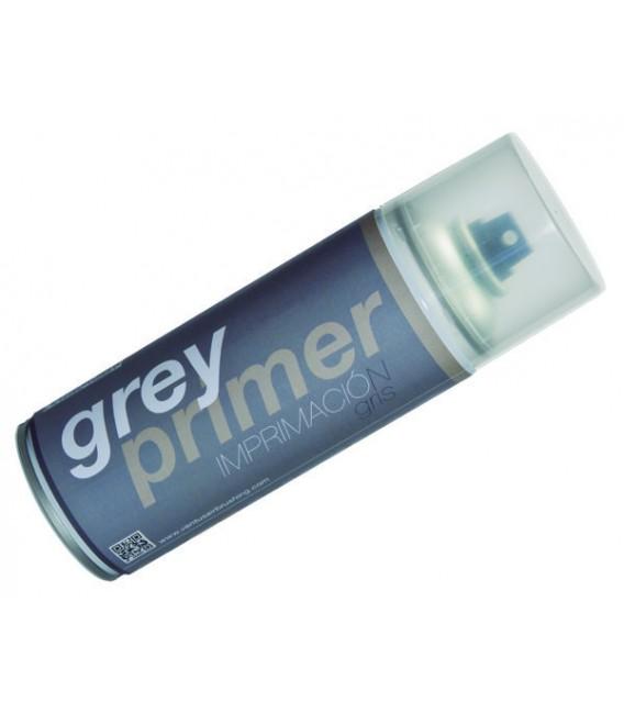 Imprimación gris en spray Ventus 400 ml.