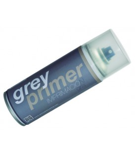 Imprimación gris en spray Ventus 400 ml.