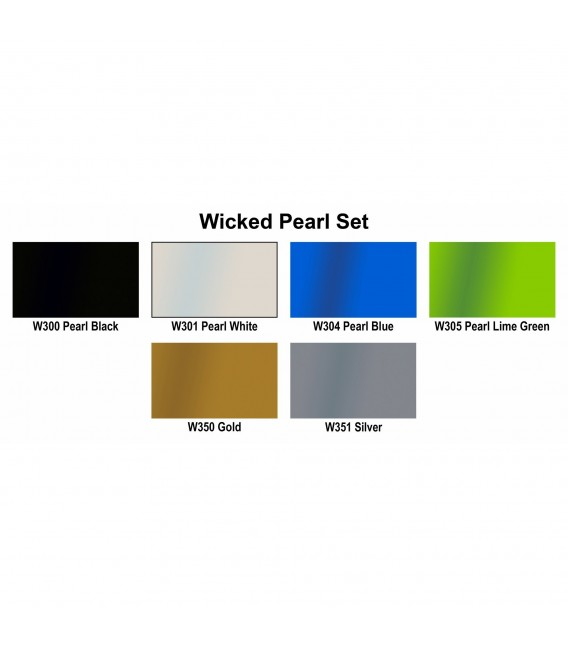 Wicked Pearl Set