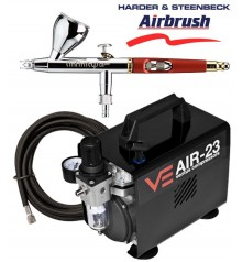Airbrushing kit Infinity Two in One / Air23