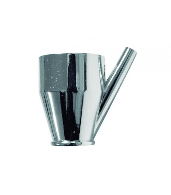 a) Copa metal.lica Ventus 7 ml. per aerograf (CM5).