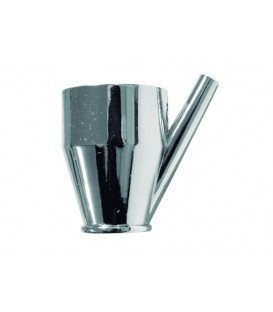a) Metal cup Ventus 7 ml. for airbrush (CM5).