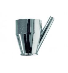 a) Copa metalica Ventus 7 ml. para aerografo (CM5).