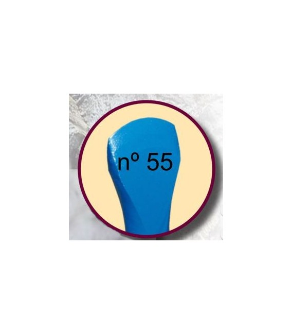f) Carbide rondel chisel 14 mm.