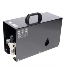 Automatic airbrush compressor SIL-AIR 15 A