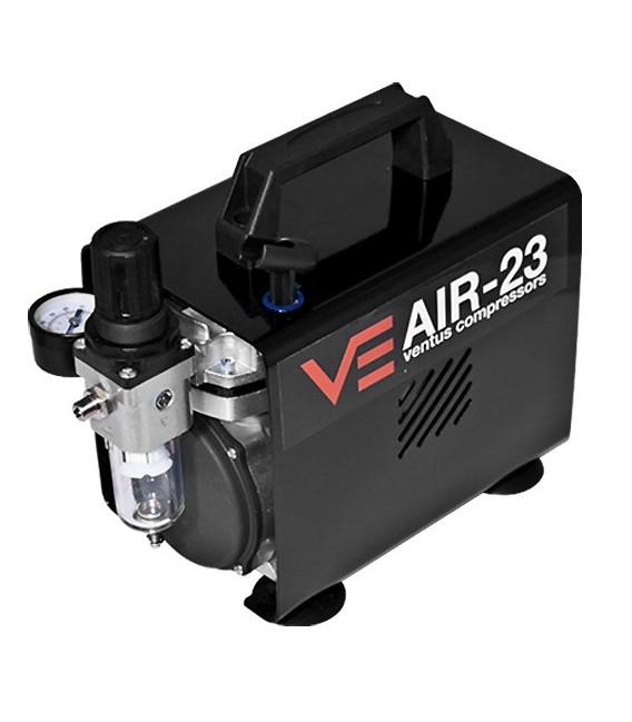 Compresor automatico para aerografia VENTUS AIR-23