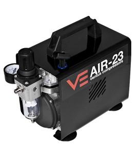 Compresseur automatique pour aerographie VENTUS AIR-23