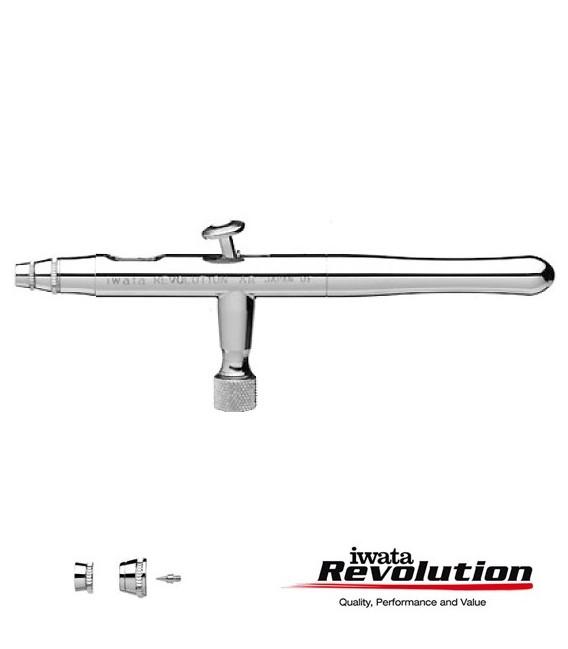 IWATA REVOLUTION HP-AR 03 airbrush