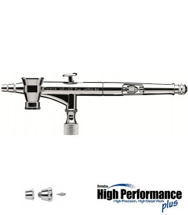 IWATA HIGH PERFORMANCE HP-SB PLUS 02 airbrush