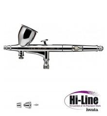 Aerographe IWATA HI-LINE HP-CH 03