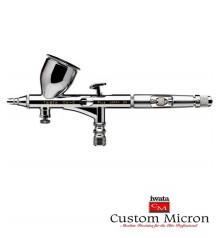Aerographe IWATA CUSTOM MICRON CM-C Plus 0,23
