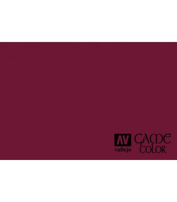 72.012 Roig Escarlata Game Color 17ml.