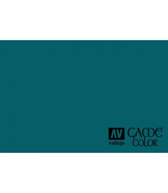 72.024 Turquoise Game Color 17ml.