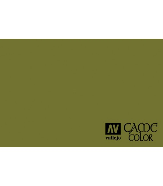 72.031 Verde Camuflage Game Color 17ml.