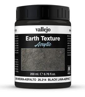 Lava Negra