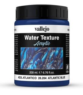Blau ATLANTIC