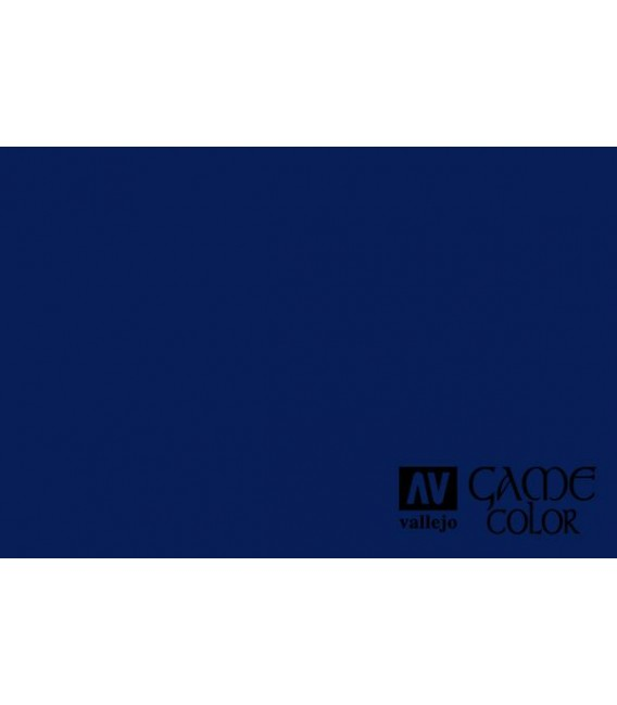 72.017 Blau Fosc Game Color 17ml.