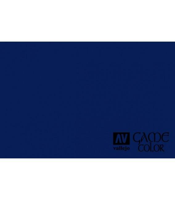 72.017 Dark Blue Game Color 17ml.