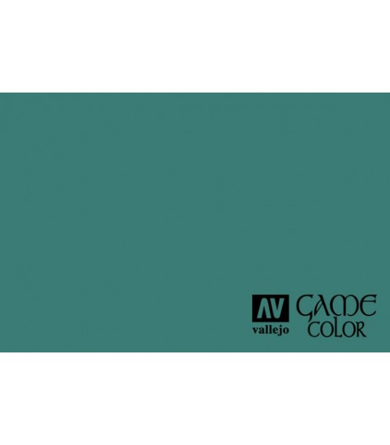 72.026 Jade Green Game Color 17ml.