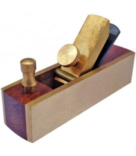 Scale Model Mini Hand Plane for wood