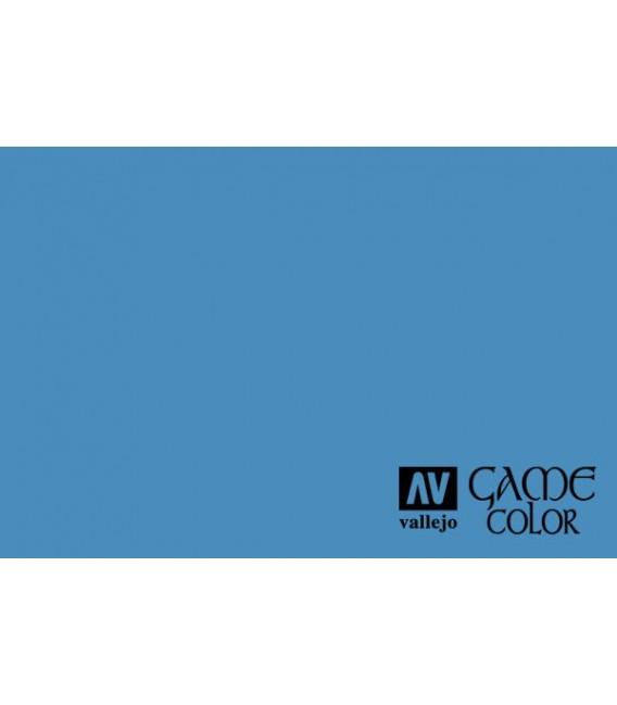 72.023 Azul Eléctrico Game Color 17ml.