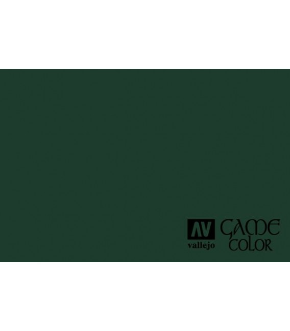 72.028 Verde Oscuro Game Color 17ml.