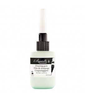Sennelier Masking Fluid 36.9 ml with 0,5 mm tube applicator