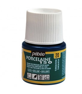 PORCELAINE 150 45 ML TURQUESA