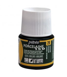 PORCELAINE 150 45 ML BRONCE