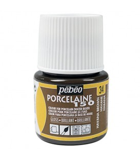 PORCELAINE 150 45 ML HABANA