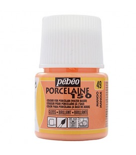PORCELAINE 150 45 ML MANGO