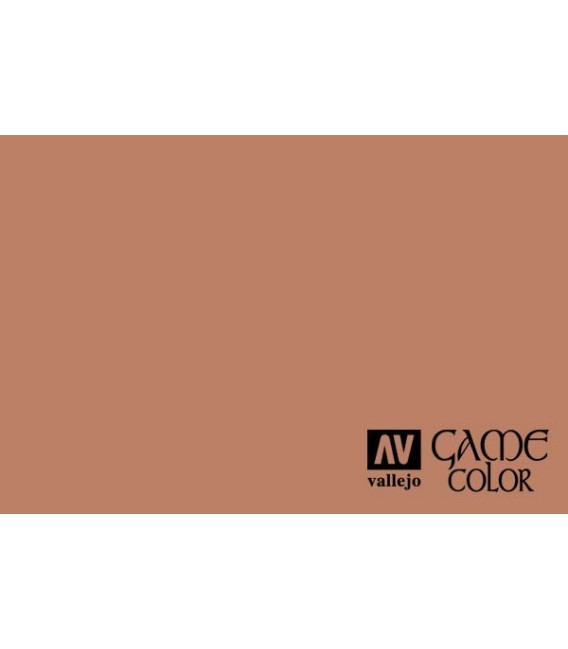 72.041 Piel de Enano Game Color 17ml.