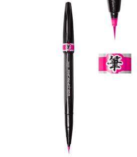 Rosa Pentel Sign Pen Artist Marker Pen