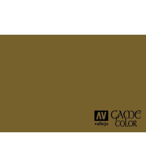 72.040 Marrón Cuero Game Color 17ml.