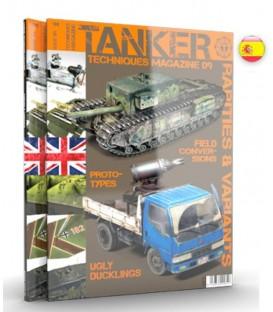 AK4836 Tanker Techniques 09 - Castellano